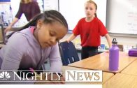 For-Oregon-Elementary-School-Homework-Is-Now-History-NBC-Nightly-News