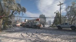PGE-officials-give-an-update-on-power-outages-in-Oregon